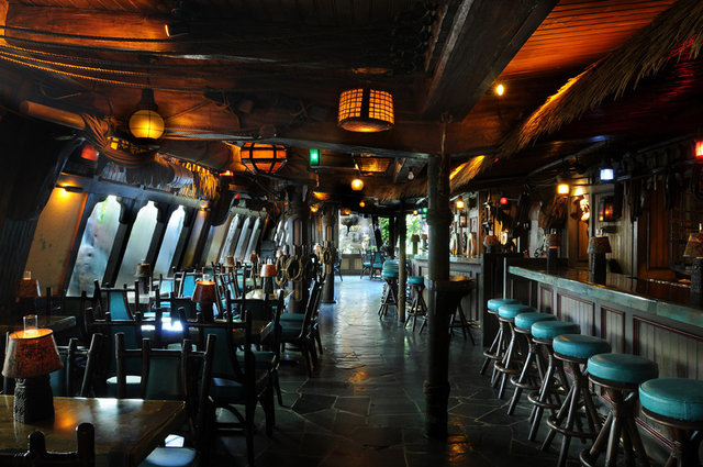 The Best Tiki Bars In America Supercall