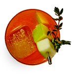 Saratoga Cocktail