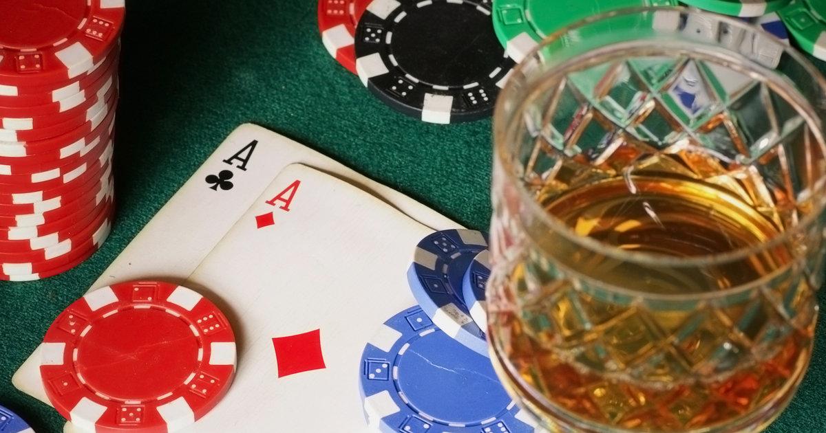 Gambling bola