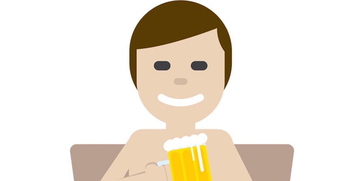 finnish drinking culture Oulu