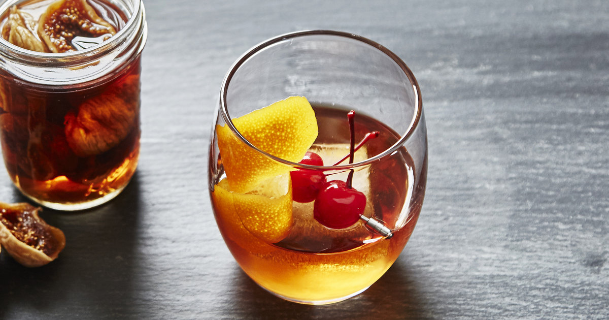 Supercall Old Fashione D