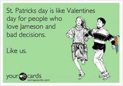 Funniest St Patricks Day Memes On The Internet Right Now Supercall