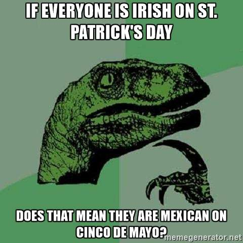 tmg article_tall funniest st patrick's day memes on the internet right now supercall