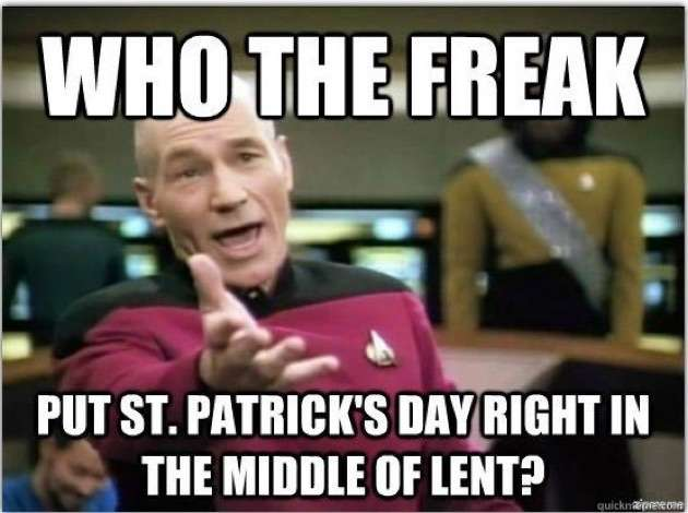 Funny Memes For St Patricks Day : Funniest st. patrick's day memes on the internet right now supercall