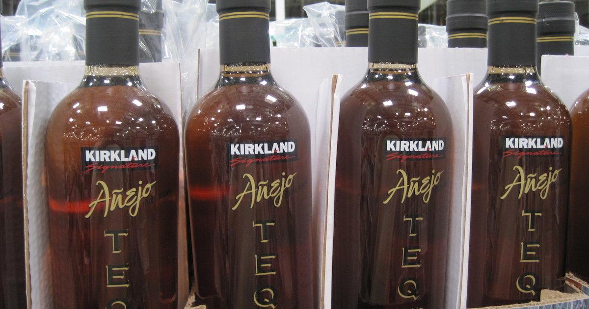 Best Kirkland Liquor: What Kirkland Alcohol to Buy at Costco - Supercall