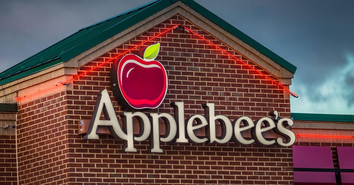 applebee s is selling 1 margaritas supercall